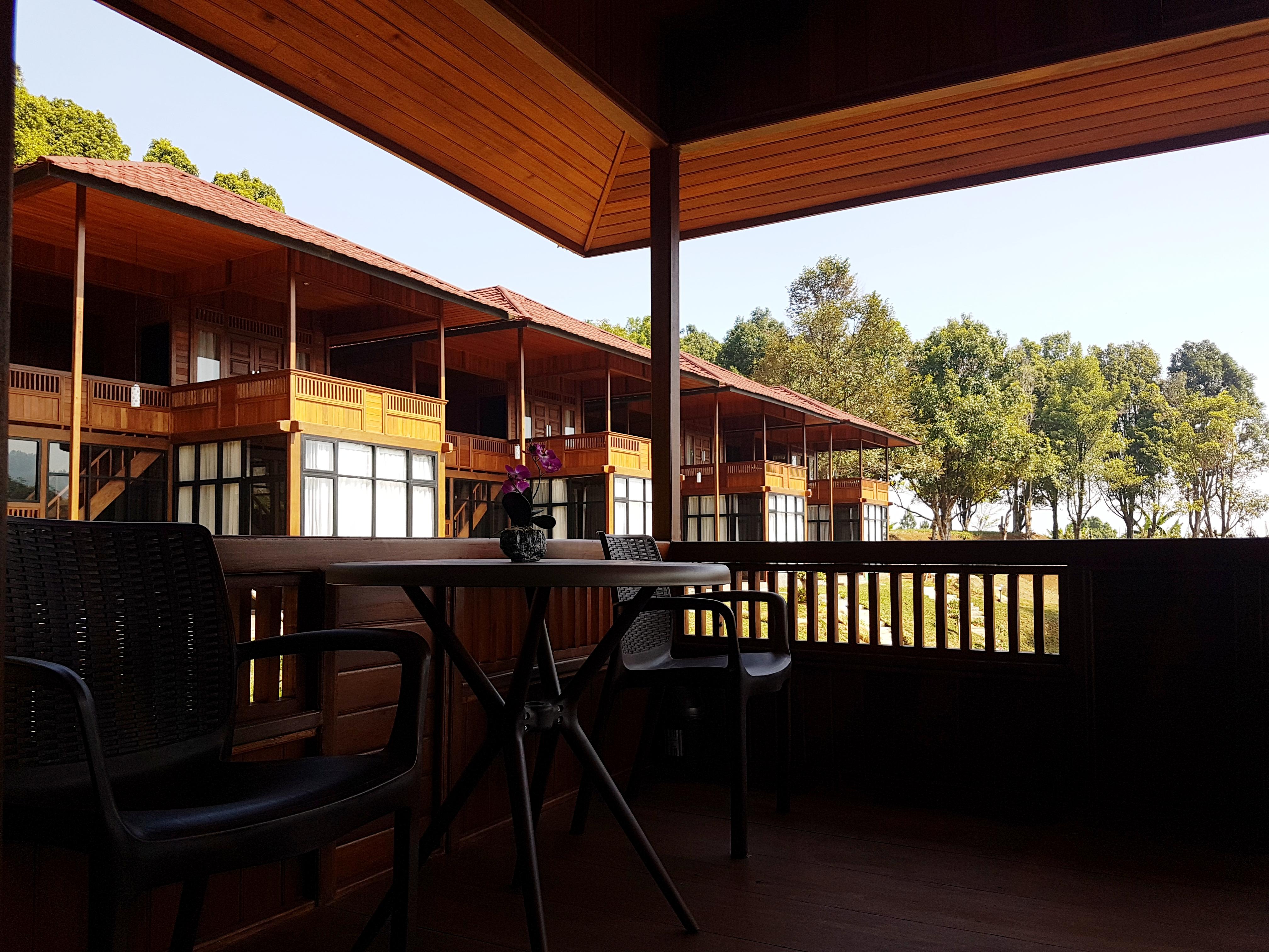 Ayo Ajak Keluarga dan Teman Outbond Seru di Gunung Geulis Camp Area! 2